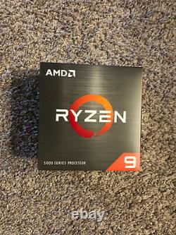 AMD Ryzen 9 5950X 16 Core CPU! BRAND NEWFree 2 Day FASTSAME DAY SHIP