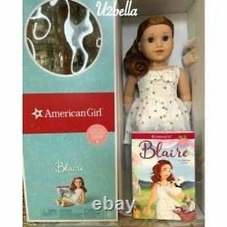 American Girl Doll Blaire Wilson Doll and Book 2019 New In Box SAME DAY SHIP