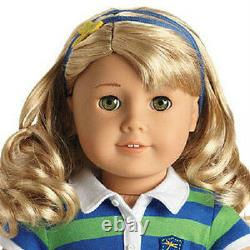 American Girl LANIE DOLL & Book Doll of the Year 2010 SAME DAY Fast SHIPPING