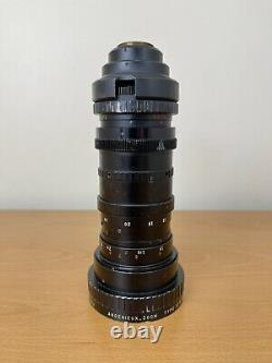 Angenieux 12-120mm F/2.2 10x12 B for C Mount (Same Day Shipping)