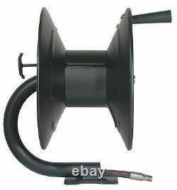 BE 200' FT Hose Reel PART # 85.402.002 BEST PRICE AVAILABLE SAME DAY SHIP
