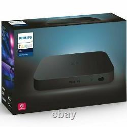 BNIB Philips Hue Play HDMI Sync Box IN HAND SAME DAY FREE SHIP