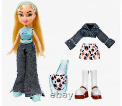 Bratz Dolls 2021 20th Anniversary Cloe Sasha Jade Yasmin SAME DAY SHIPPING