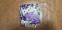 Casio G-shock X Dgk 30th Anniversary NEVER WORN In Resin SAME DAY SHIPPING