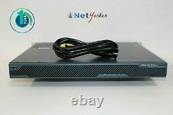 Cisco ASA5520-BUN-K9 VPN Plus License ASA5520 1 YR WARRANTY SAME DAY SHIPPING