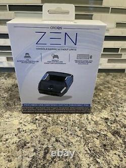 Cronus Zen Gaming Adapter Cronusmax In Hand Same Day Ship
