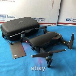 DJI Mavic Air Onyx Black Drone 4K Camera Replacement Drone Ships Same Day