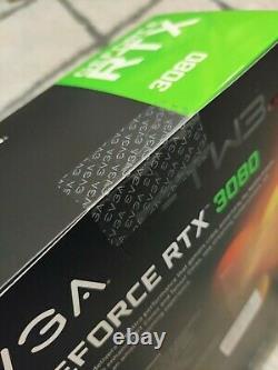 EVGA GeForce RTX 3080 FTW3 ULTRA 10GB GDDR6X Graphics Card SAME DAY SHIP