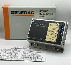 GENUINE Generac-0676800SRV-Voltage-Regulator-067680 SAME DAY SHIPPINGSEE DETAI