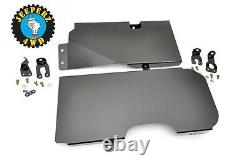 Gas Tank Skid Plate for Jeep JKU Wrangler Unlimited, 795, SAME DAY SHIPPING