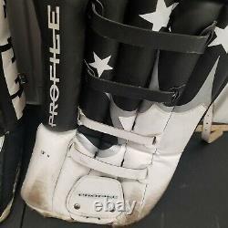Itech Goalie Leg Pads 32 pair SAME DAY SHIPPING