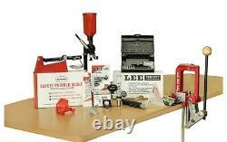 Lee Breech Lock Challenger Press Kit 90030 SAME DAY SHIPPING
