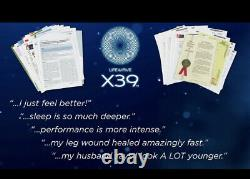 Lifewave X39 Stem Cell Patch! Many Benefits! Fast Same Day Shipping & Authentic