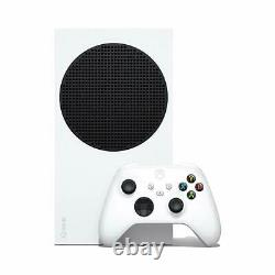 Microsoft Xbox Series S Console 512 GB SSD FREE SHIPPING SHIPS SAME DAY