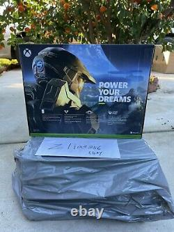 Microsoft Xbox Series X 1TB Video Game Console Black IN HAND SHIP SAME DAY