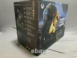 Microsoft Xbox Series X 1TB Video Game Console Black NEW IN HAND SHIP SAME DAY
