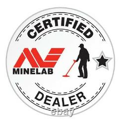 Minelab CTX 3030 Ultimate Waterproof Metal Detector with Free Same Day Shipping