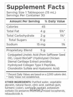 Modere Trim 1 Bottle/15.2 Fl Oz. You Choose Flavor FREE SAME DAY SHIPPING