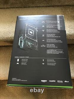 New Microsoft Xbox Series X 1TB Console Fast Same Day Shipping