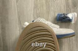 Nike Sb Dunk Low Pro'border Blue' Size 13 Used Ships Same Day