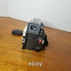 Panasonic PV-DV53D NTSC Mini DV Camcorder Bundle SAME DAY SHIPPING Tested