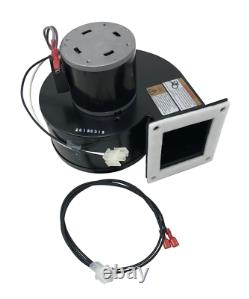 Pellet Stove Convection Blower Fan Motor for Enviro EF-002 SAME DAY SHIPPING