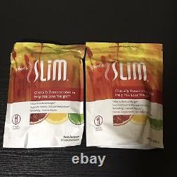 Plexus Slim Pink Drink Hunger Control 2 Bags 60 Day SupplySAMEDAY SHIP