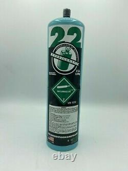 R22 Refrigerant NEW SEALED 2 LBS. (32 ounces) FREE SAME DAY SHIPPING