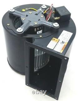 REPLACEMENT DAYTON 1TDT8 Blower, 797/549 cfm, 115V 3.30/2.20A SAME DAY SHIPPING