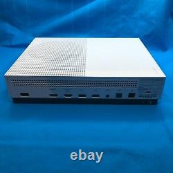 SHIPS SAME DAY Microsoft Xbox One S 1TB All-Digital Edition Console White