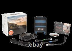 Same Day FAST SHIPPING LiveU Solo HDMI Video/Audio Live 4G Encoder #LU-SOLO-HDMI