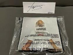 Supreme Rick Rubin Tee Navy Size M (Item In hand & Same Day Shipping)