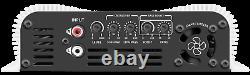 Taramps Bass 1200 Amplifier 2 Ohms 1200w Rms USA Dealer Same Day Shipping