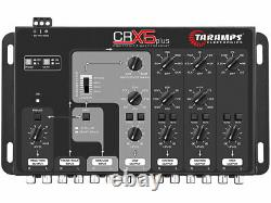 Taramps Crx5-plus Crossover USA Dealer Same Day Shipping