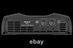 Taramps MD 8000.1 Amplifier 1 Ohm 8000w Rms USA Dealer Same Day Shipping
