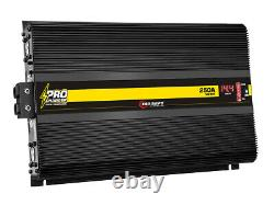 Taramps Pro Charger 250A Power Supply / 1 YEAR WARRANTY / SHIPS SAME DAY OHIO