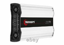 Taramps Smart 5 SMART 5K AMP 5,000 RMS AT 1-2 OHMS + SHIPS SAME DAY FROM OHIO