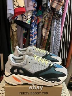 Adidas Yeezy Boost 700 Wave Runner Même Jour Exploitation