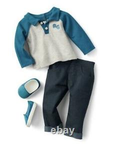 American Girl Boy Doll 75 Truly Me & Book New In Box Same Day Ship