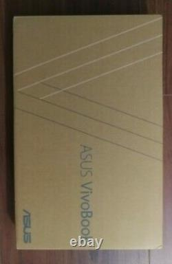 Asus Vivobook M413da-ws51 14 Fhd Ordinateur Portable Ryzen 5 3500u 8 Go 256 Go Navire Le Même Jour