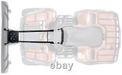 Avertissez 78100 Provantage Atv Snow Plow Base/push Tube Same Day Shipping