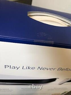 Brand New Et Seeled Sony Playstation 5 Ps5 Console De Disque Même Jour