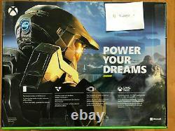 Console De Jeu Vidéo Microsoft Xbox Series X 1tb Livraison Gratuite Du Même Jour