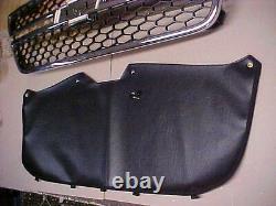 Expédition Du Même Jour Type Oem Hiver Avant 2005 2006 Chevy Silverado 2500 3500