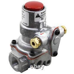 Garland 1415703 Oven Gas Pilot Safety Valve Baso H15hr-2 Expédition Le Jour Même