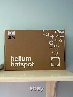 Helium Hotspot Hs1 Dans La Même Journee Livraison Hnt Crypto Miner Us/can 915mhz