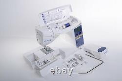 Juki Hzl-dx7 Machine À Coudre Et Quilting Autorisé Concessionnaire Nouvelle Expédition Le Même Jour