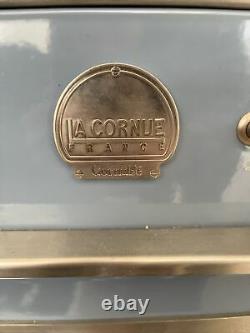 La Cornue Cornufe Gas, Modèle De Plancher 43x26 Navires En Provenance Des États-unis. Ramassage Le Jour Même