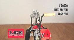 Lee Auto Breech Lock Pro Flambant Neuf 90900 Nouveau Same Day Shipping