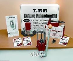 Lee Value Reloading Kit Nouveau Dans La Boîte En Stock 90928 Same Day Ship